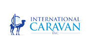 International Caravan Logo